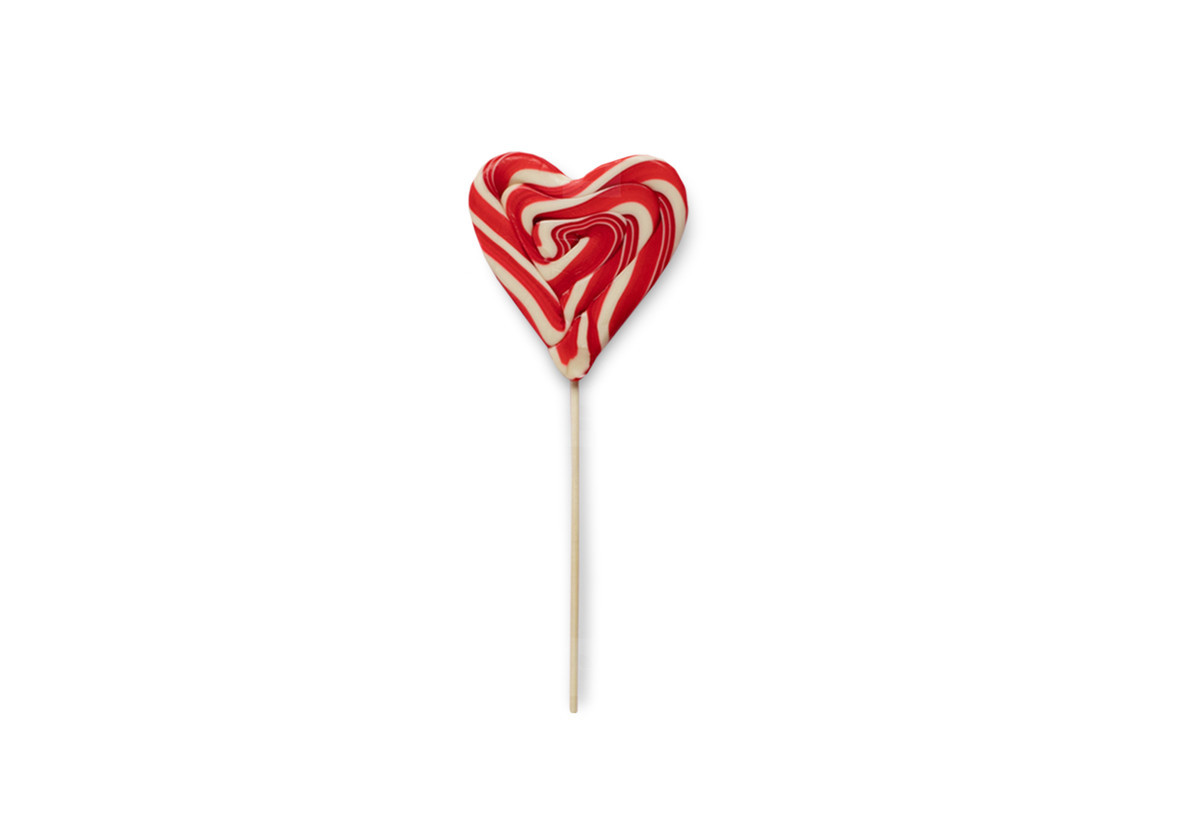 Valentines Day Isolated  10