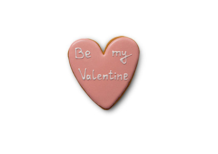 Valentines Day Isolated  9