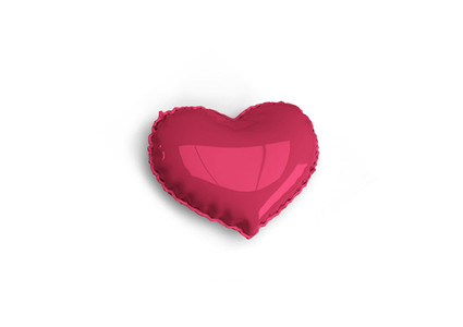 Valentines Day Isolated  2