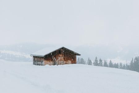 Chaserrugg  St Gallen  Switzerland