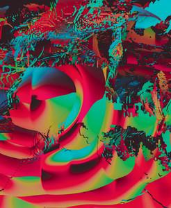 Spectrum Ripples 8