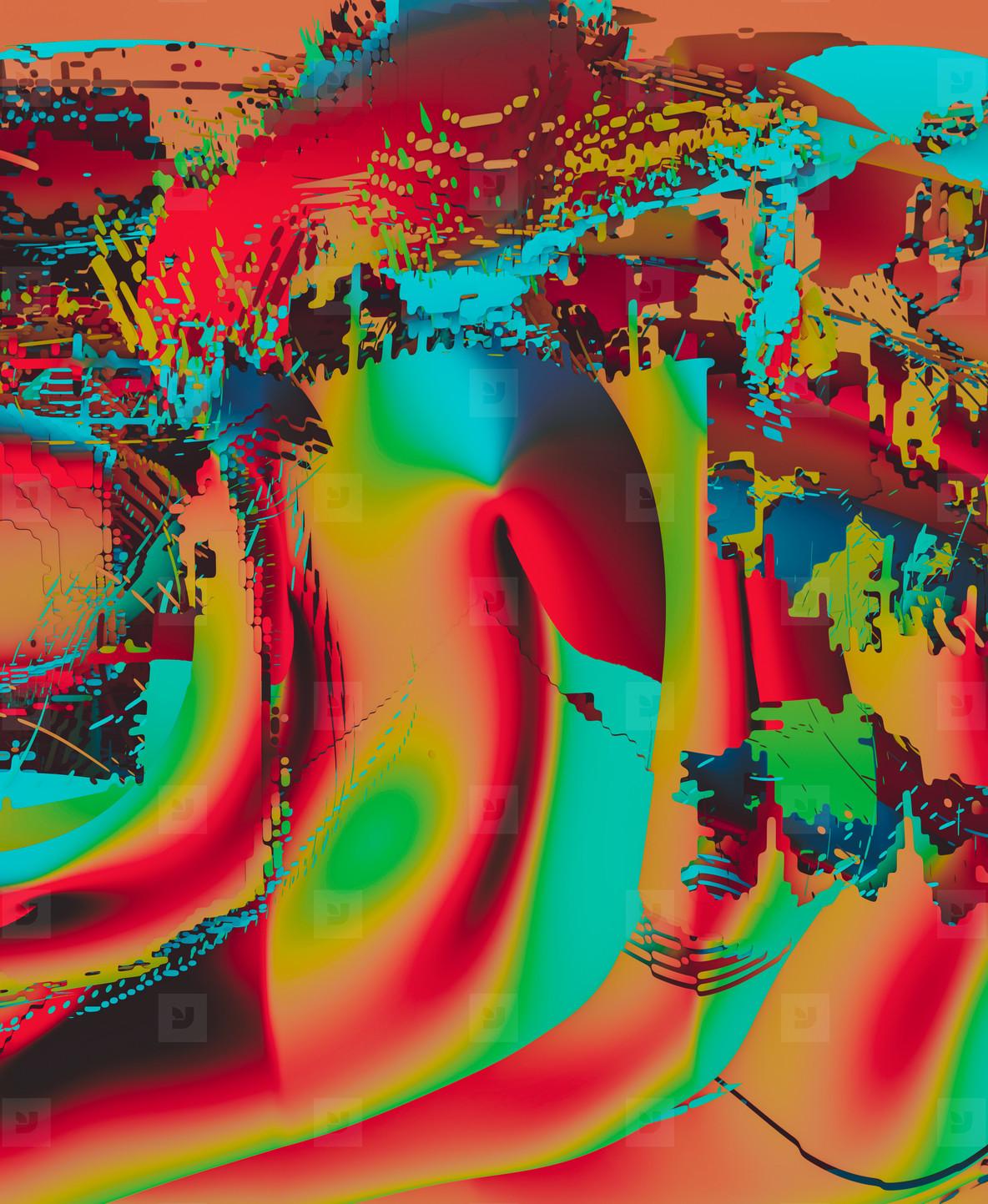 Spectrum Ripples 28