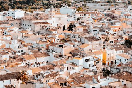 Arta  Mallorca Island  Spain