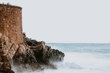 Cala Gat Majorca Island Spain