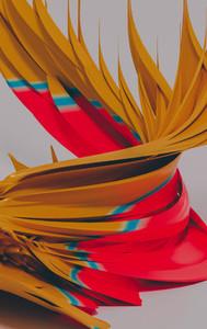 Vase Ripples 11