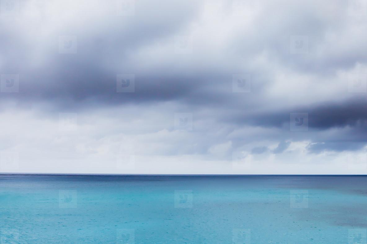 Cala Carbo Beach  Mallorca Island  Spain