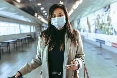 Travel during the pandemic