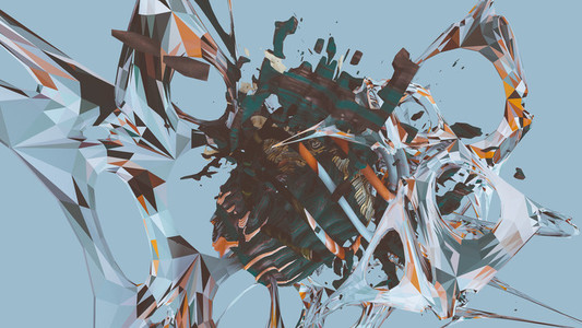 Abstractions in July 1