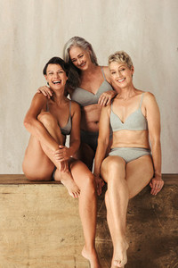 Natural aging bodies