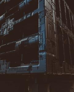 The Alt Machines 8