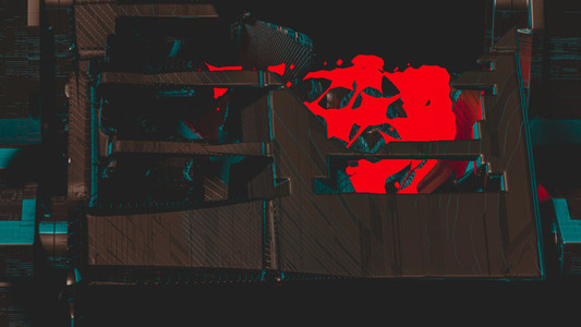 Machine Distortions 2