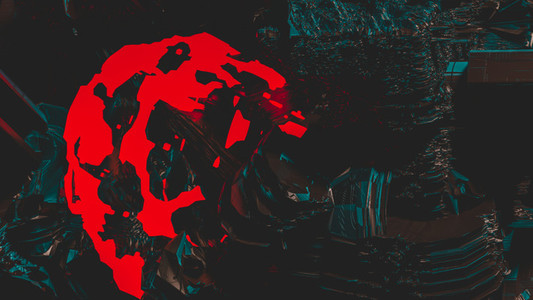 Machine Distortions 3