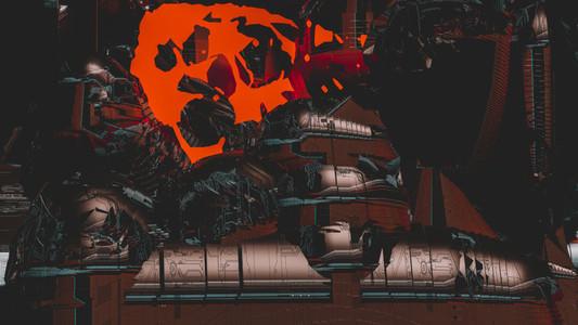 Machine Distortions 4