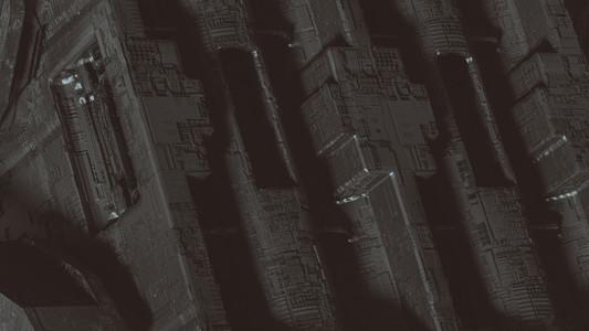 Machine Distortions 5