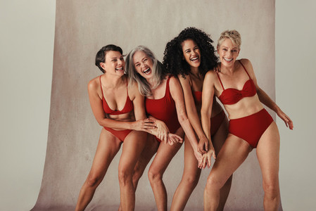 Embrace your aging body