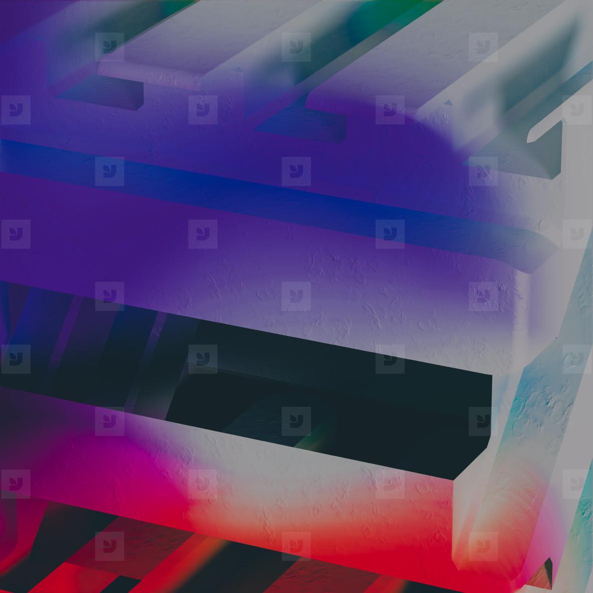 Cubed Gradients 1