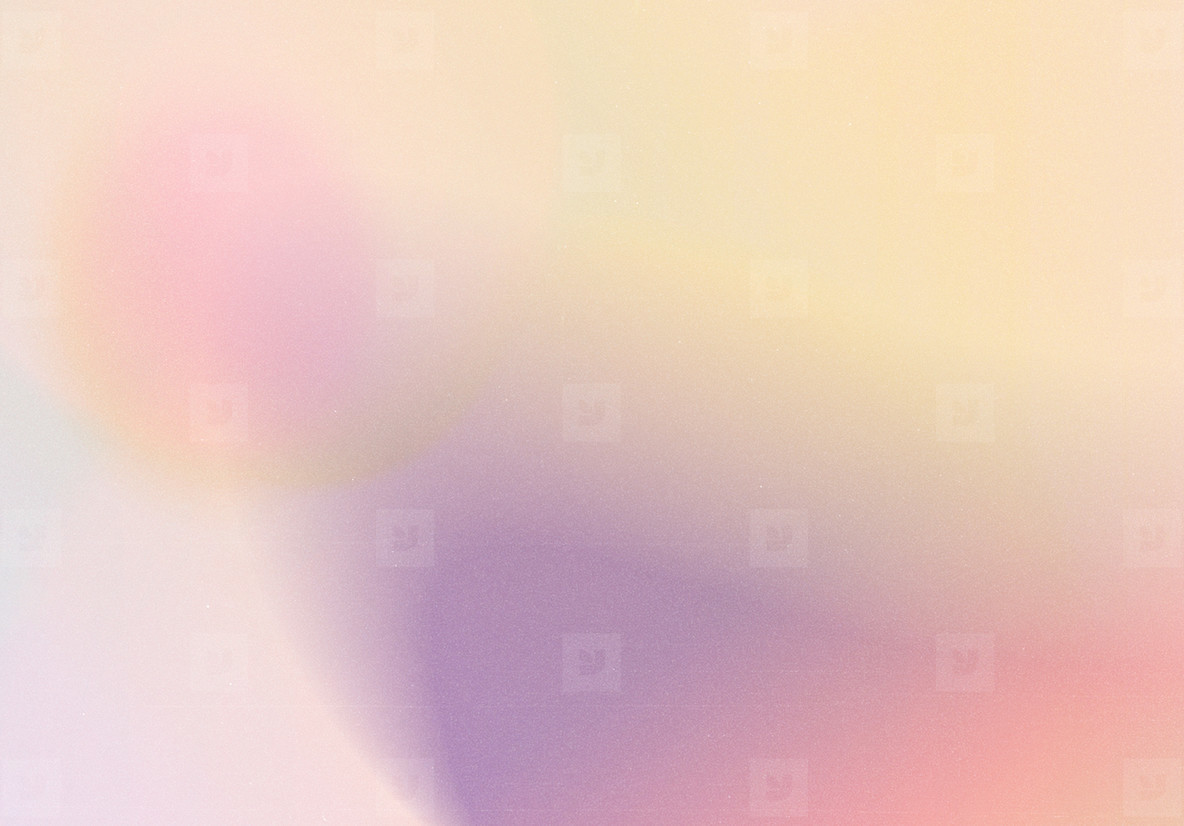 Abstract gradient grain noise effect background blurred pattern