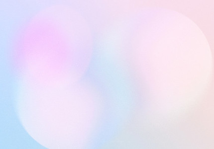 Abstract gradient grain noise effect background with blurred pat