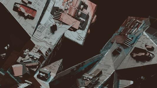 Dystopian Architecture  11