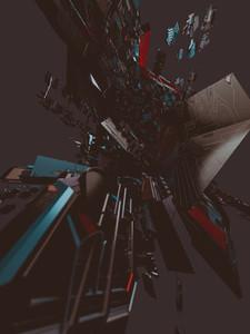 Dystopian Architecture  9