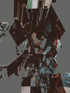 Dystopian Architecture  8