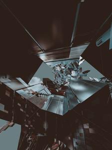 Dystopian Architecture  7