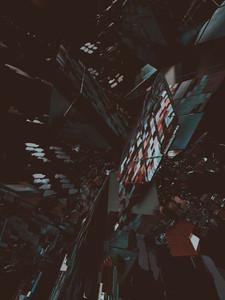 Dystopian Architecture  4