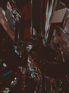 Dystopian Architecture  3