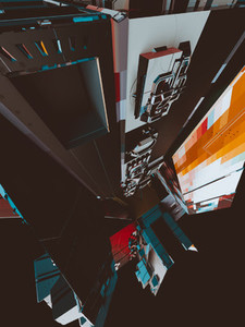 Dystopian Architecture  2