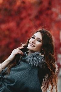 Attractive female model  9