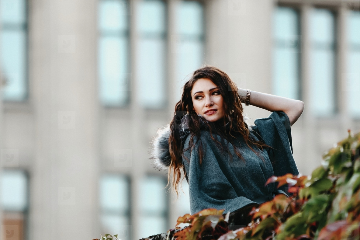 Beautiful polish female model 1