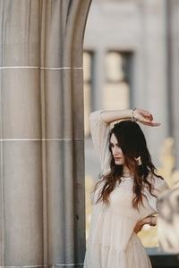 Beautiful polish female model 10