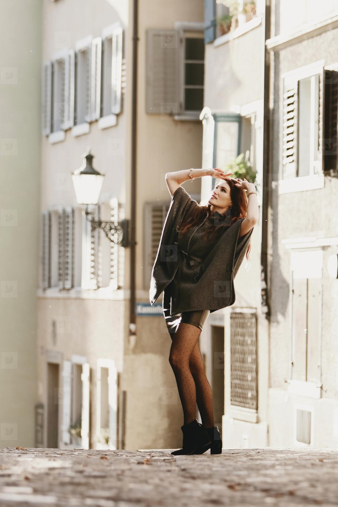 Beautiful polish female model 6