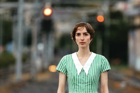 Female indie musician 4