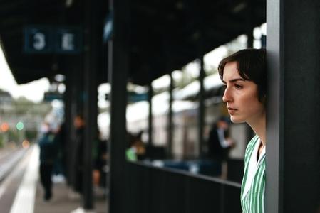 Female indie musician 1