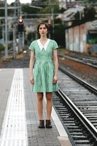 Female indie musician 6