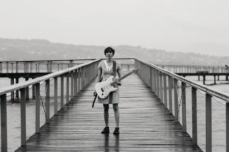 Indie Rock Female Artist  7