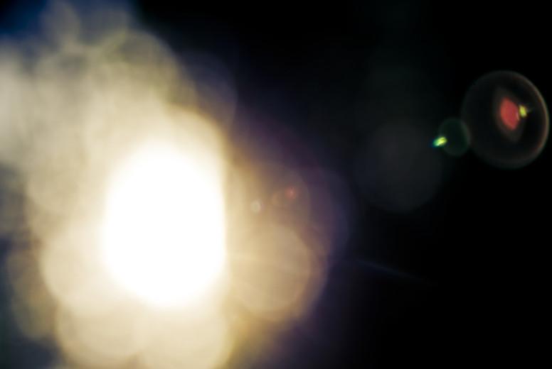 Flare 001
