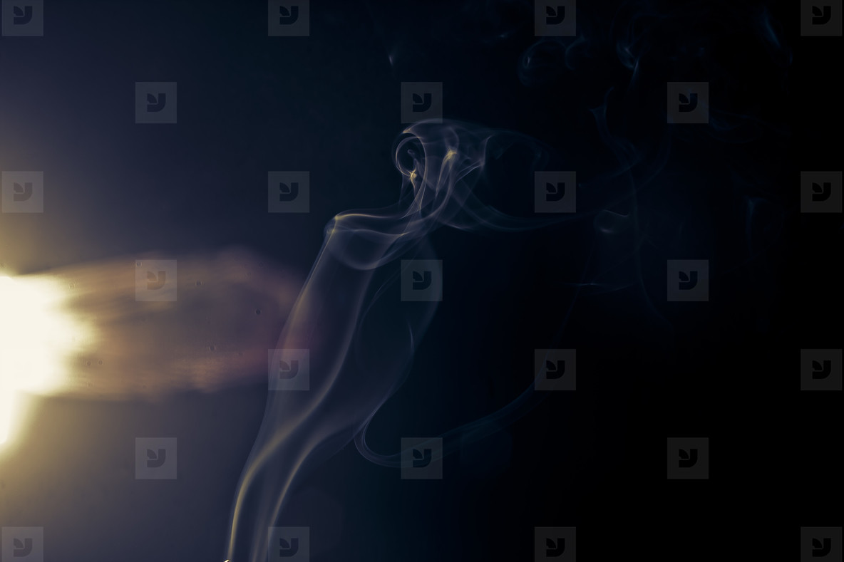 Smoke 001