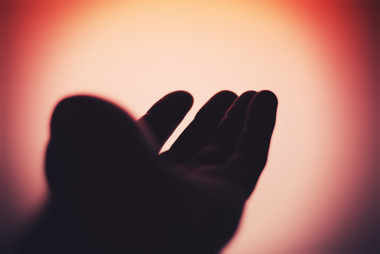 Repent Hand