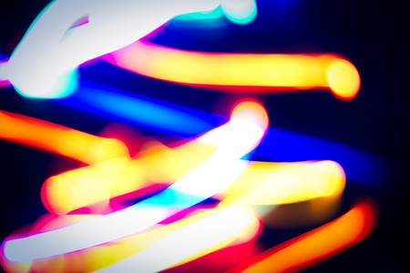 Light Streaks 4