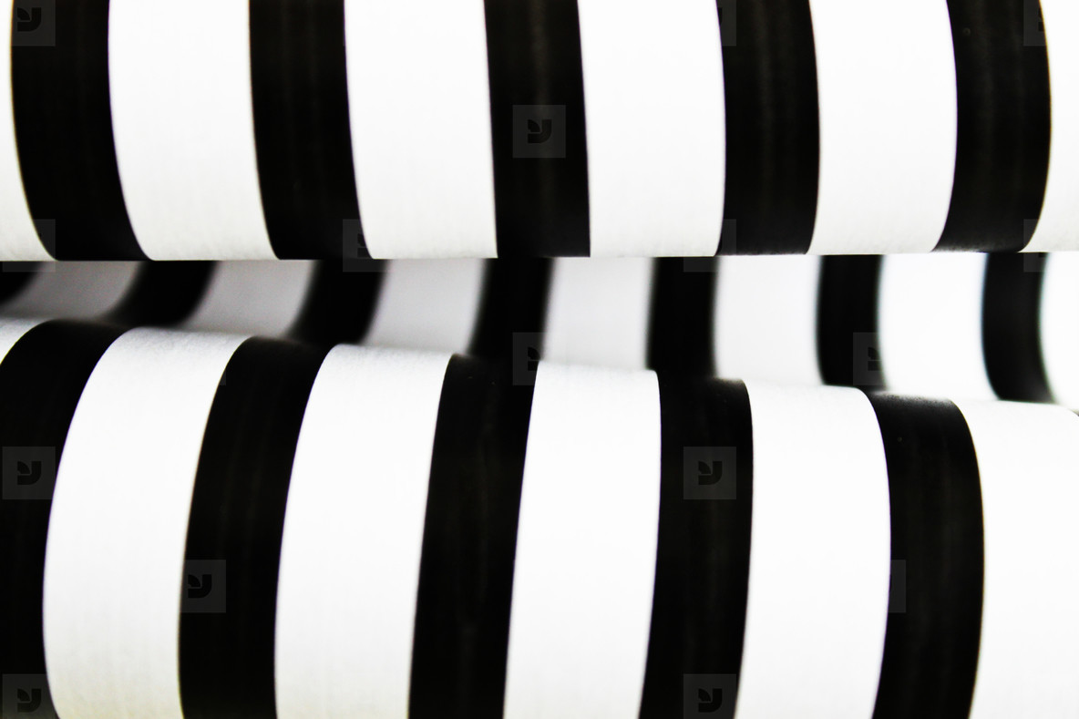 The White Stripe