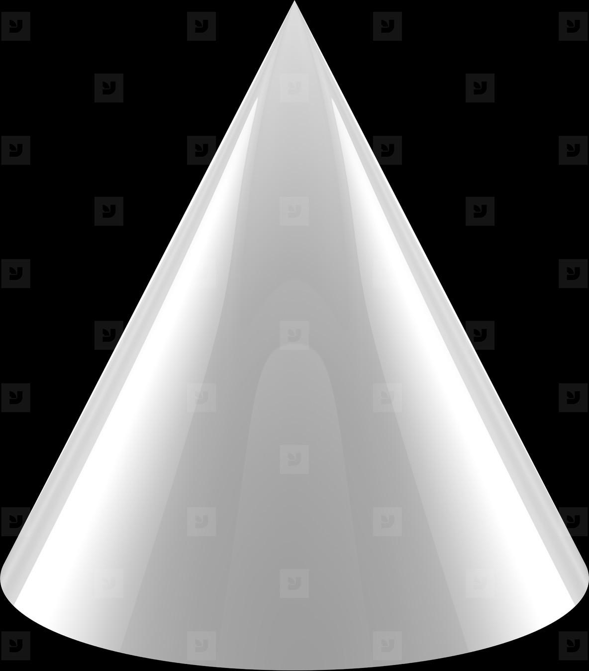 Cone White