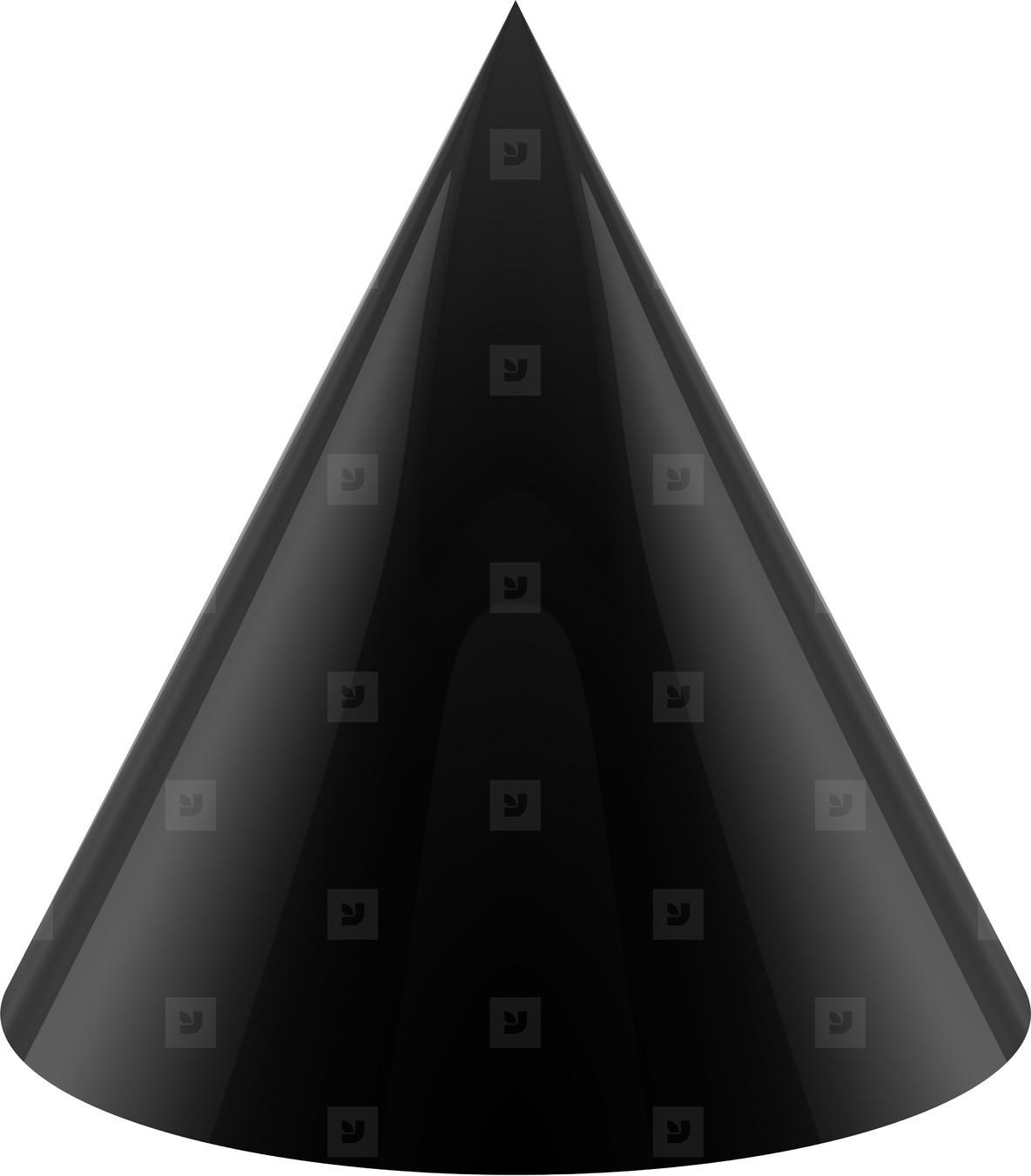 Cone Black
