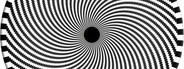Black White Eye