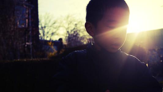 Morning Sun 01