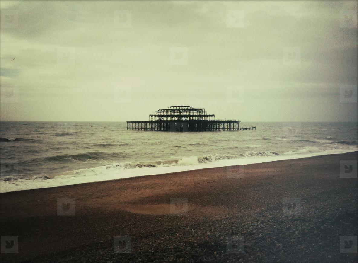 Brighton Lomo