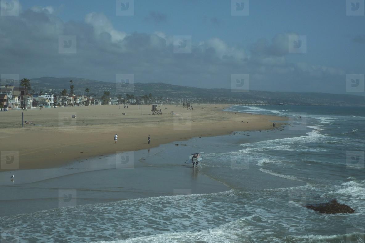 Newport Beach