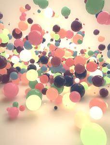 Vintage Spheres