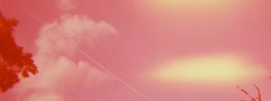 Overexposed Sky